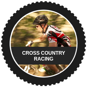 cross country racing tire
